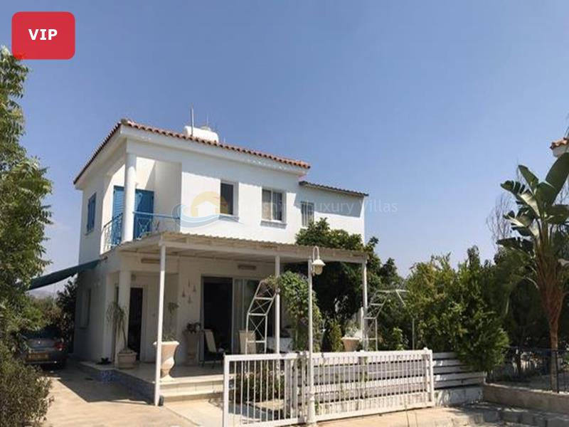 Villa in Zygi