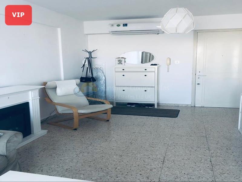 Apartment in Mackenzie