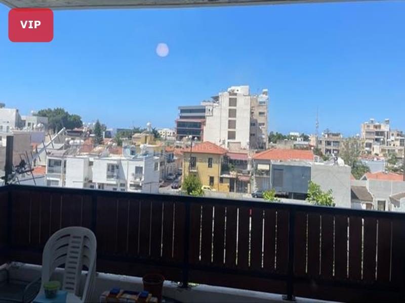 Apartment in Agias Zonis