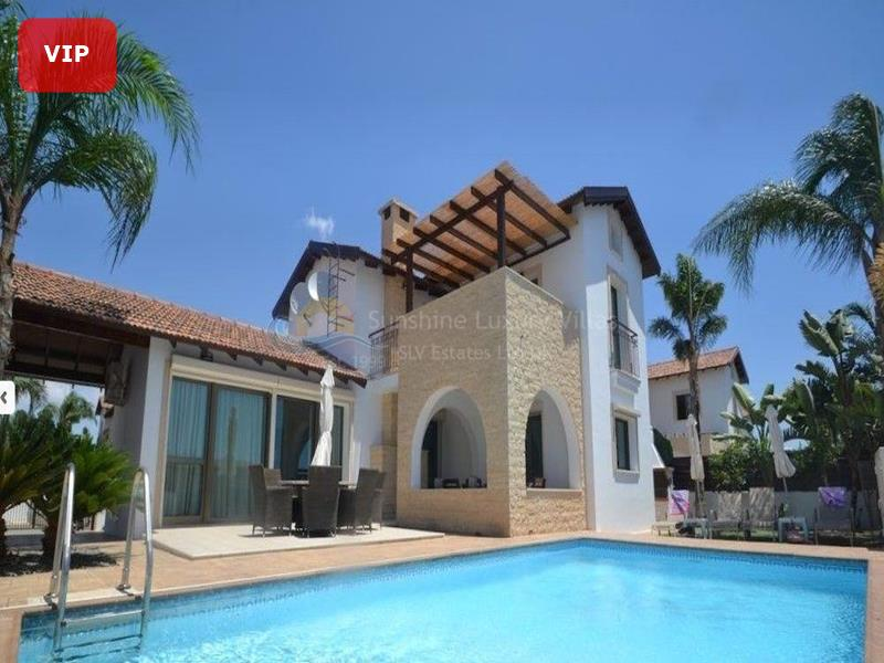 Villa in Sotira