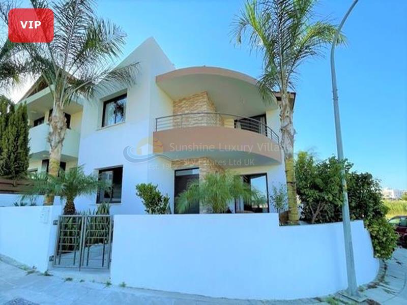 Villa in Aradippou