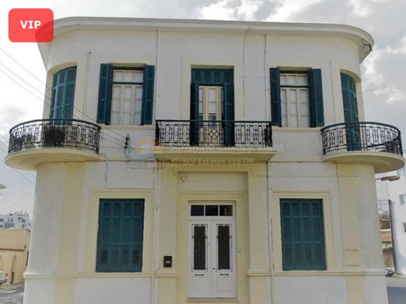 Villa in Larnaca