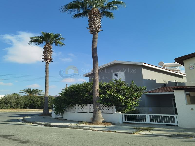 Villa in Dhekelia