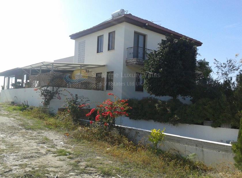 House in Kalavasos