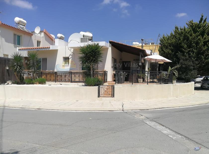 Town House in Paphos