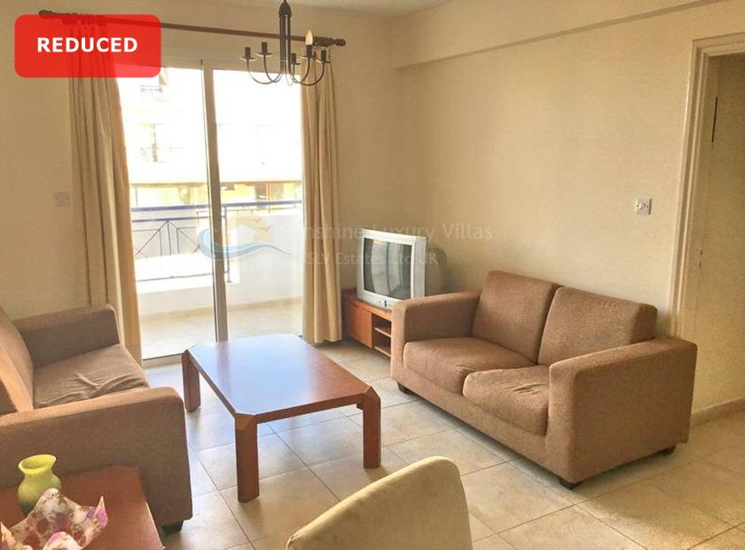 Apartment in Polis