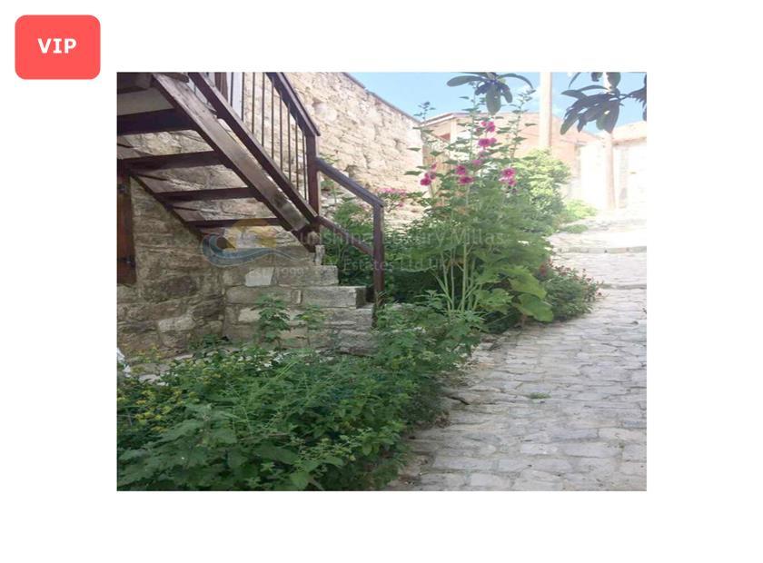 Villa/House in Vouni