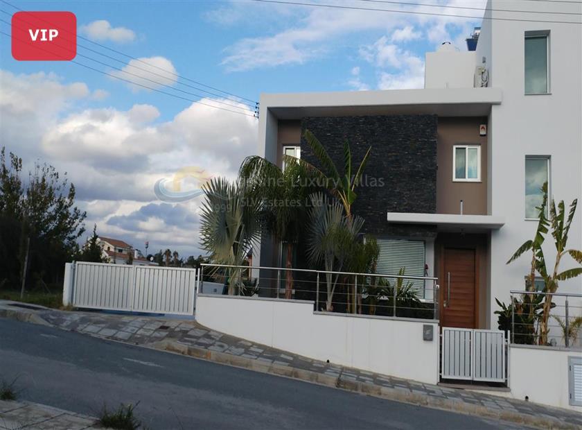 Villa/House in Episkopi