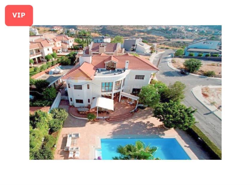 Villa/House in Panthea
