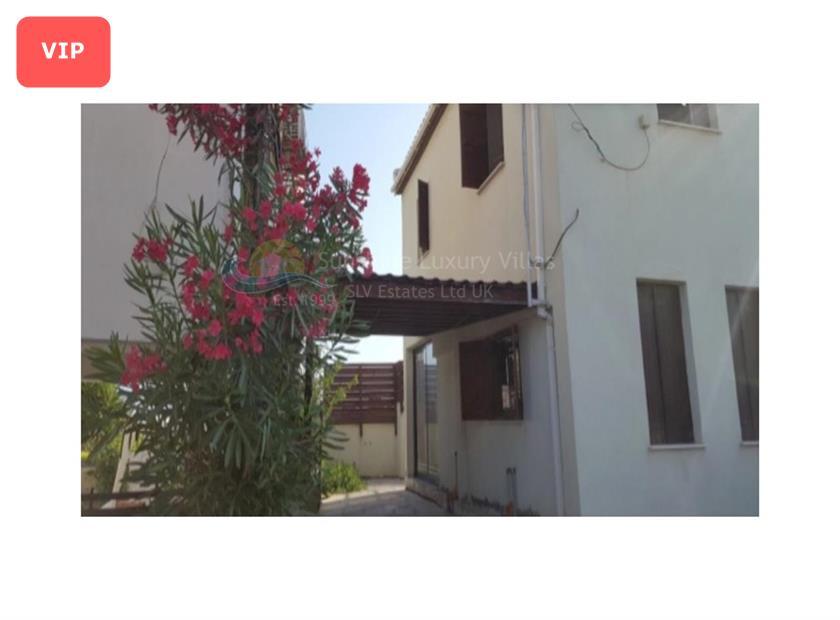 House in Kissonerga