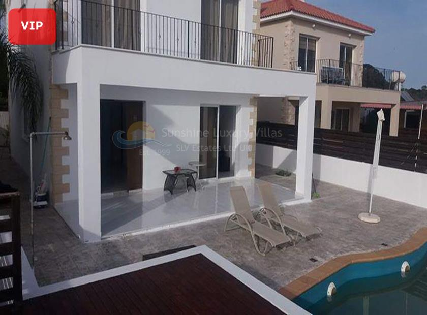 Villa/House in Ayia Napa