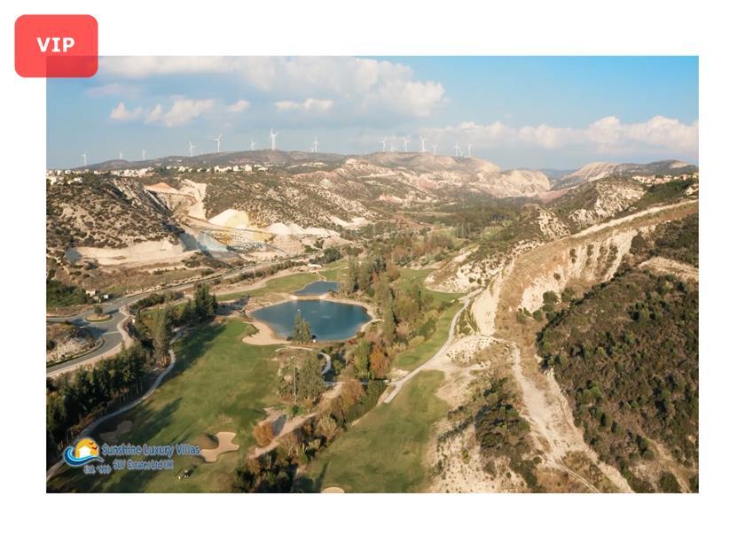 Land in Secret Valley
