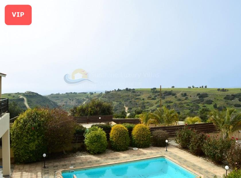 Detached Villa in Secret Valley