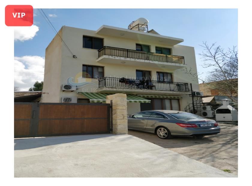 Investment Property in Agia Varvara