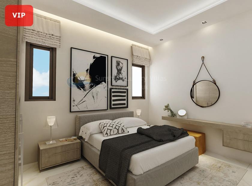 Apartment in Avgorou