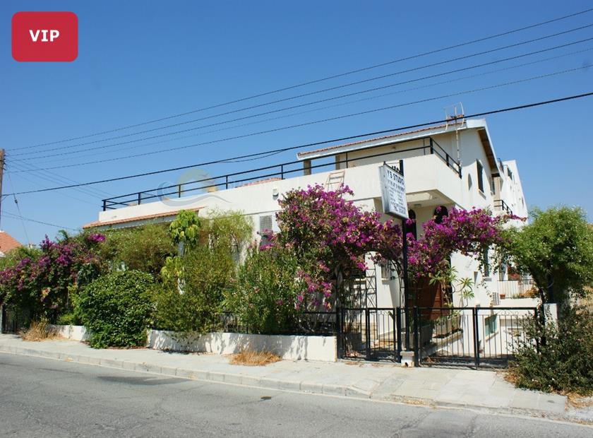 Detached Villa in Mesa Geitonia