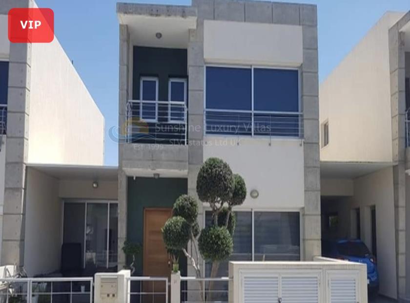 House in Ypsonas