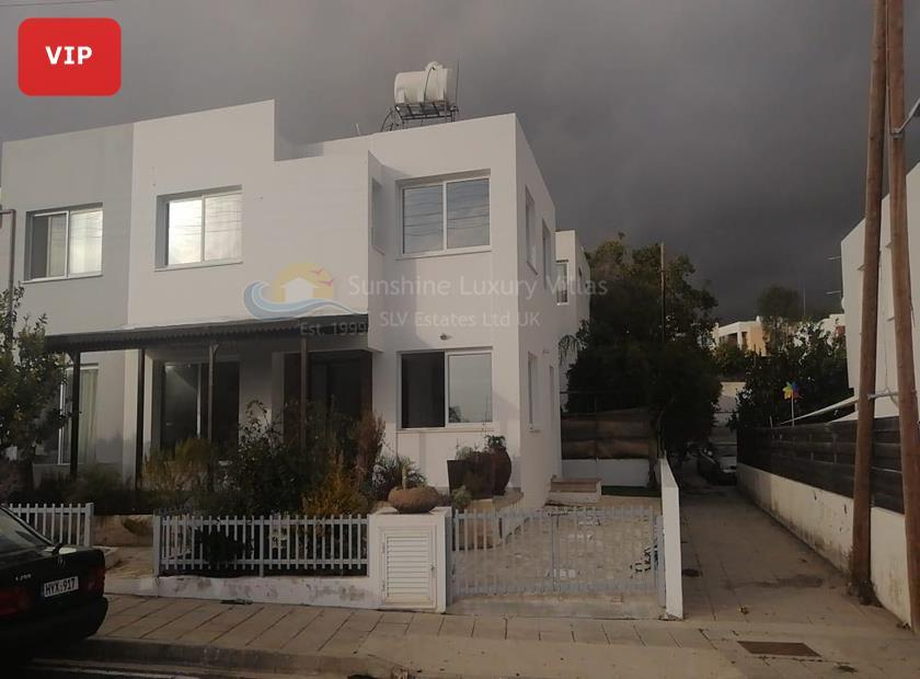 Villa/House in Timi