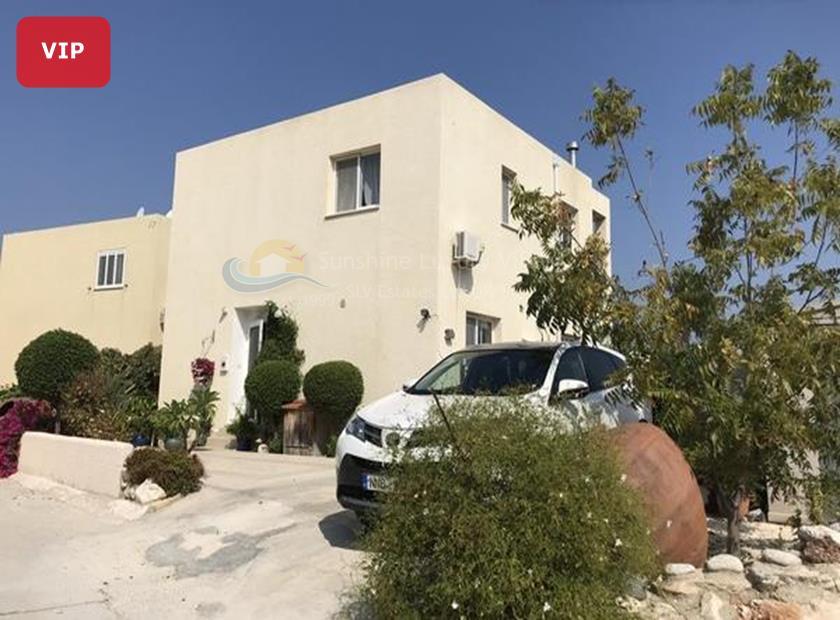 Villa/House in Goudi