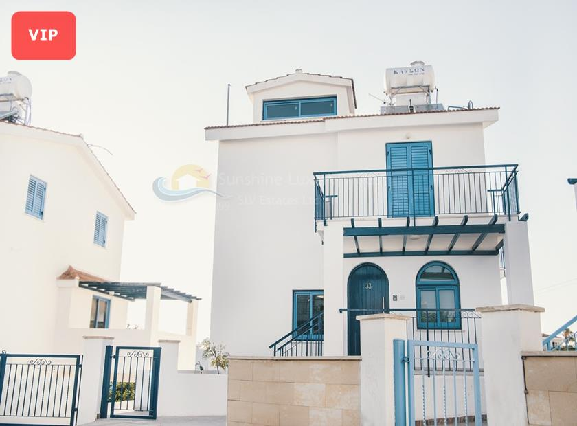 Villa/House in Prodromi