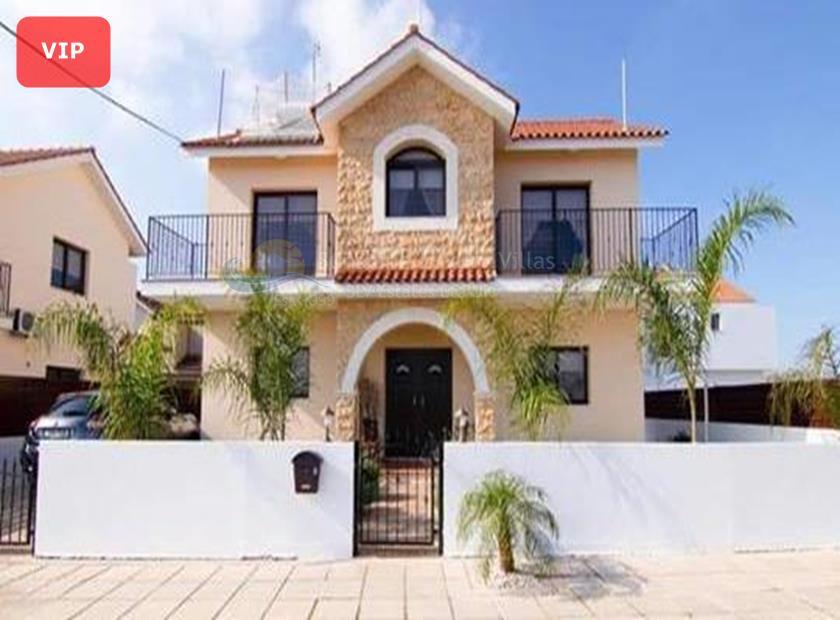 Villa/House in Frenaros