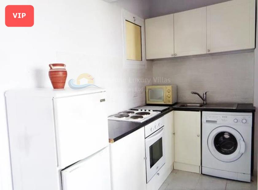 Apartment in Universal