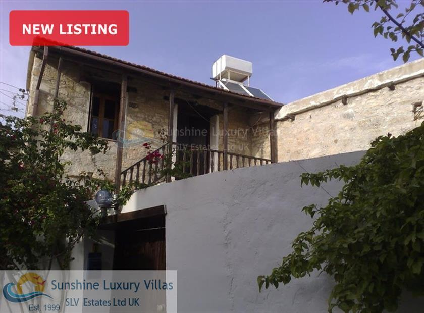 Villa/House in Pentakomo