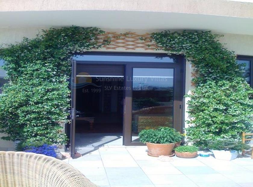 Penthouse in Nicosia centre