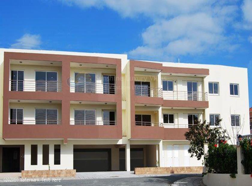 Apartment in Oroklini