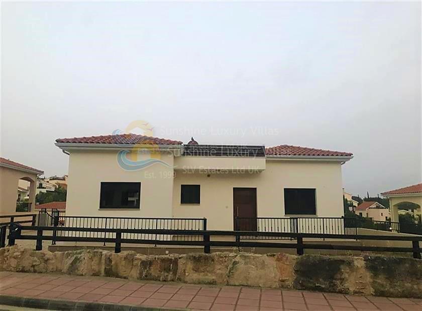 Villa/House in Pissouri Village