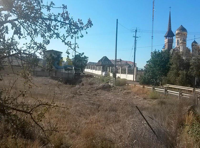 Land in Episkopi