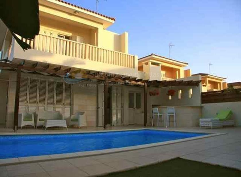 Villa/House in Dhekelia