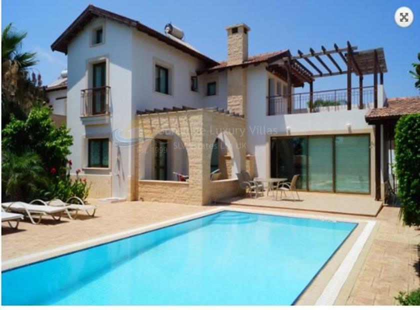 Villa/House in Ayia Thekla