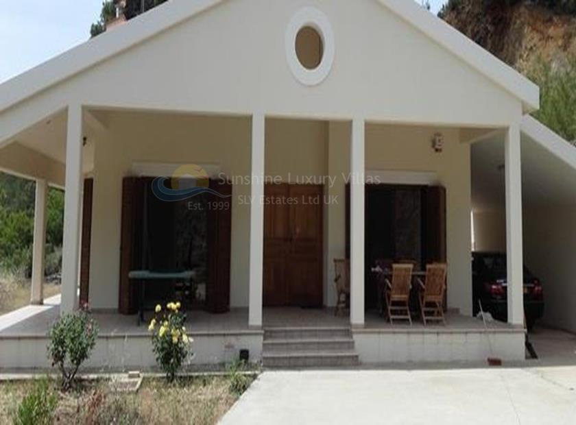 House in Pera Pedi