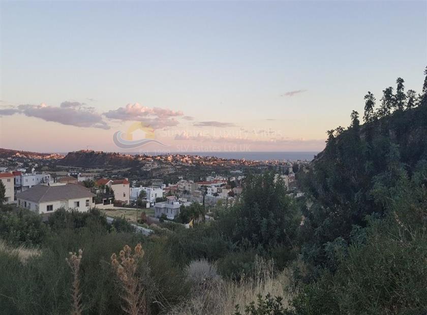 Land in Germasogeia