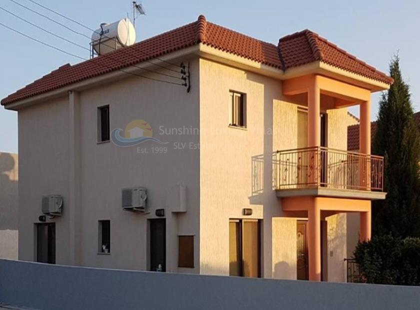 Detached House in Palodeia