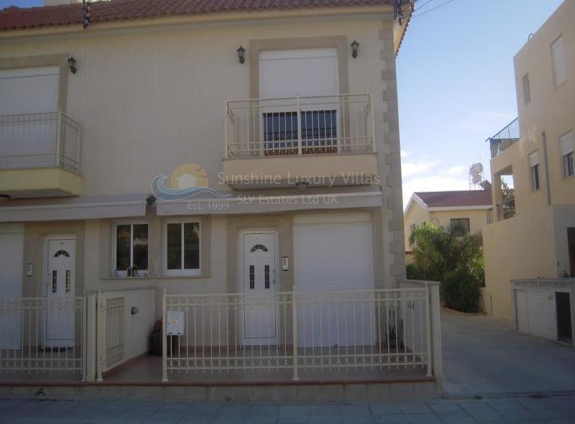 Maisonette in Germasogeia