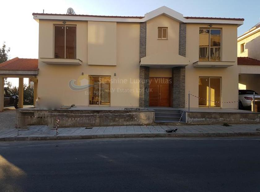 House in Limassol
