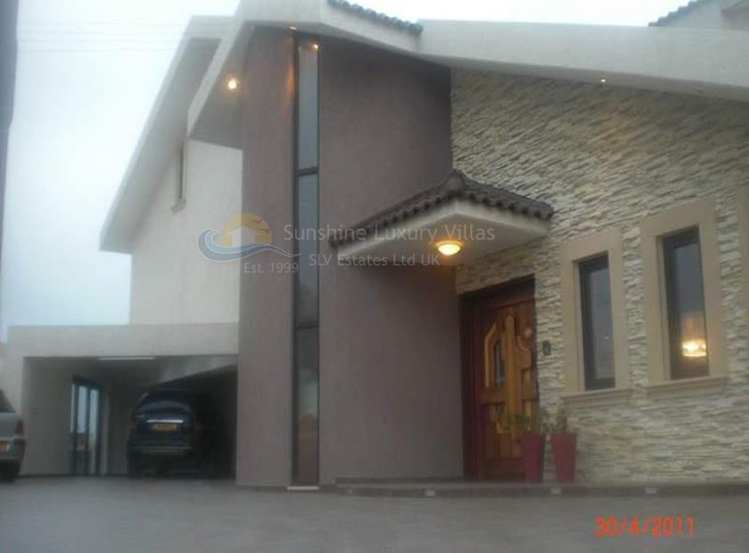Villa/House in Limassol
