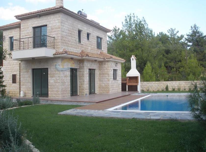 Villa/House in Trimiklini