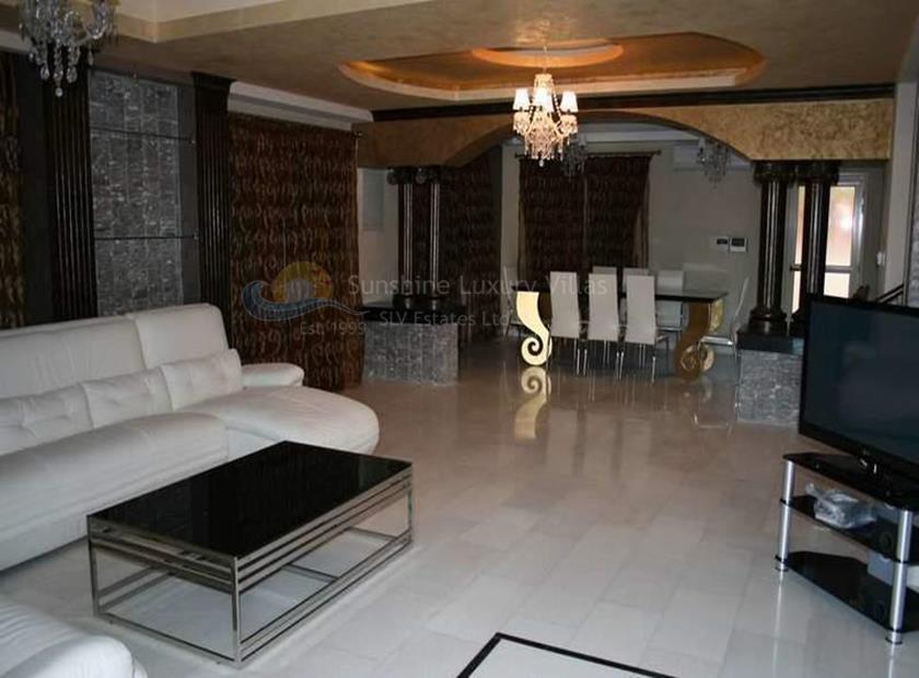 Villa/House in Limassol