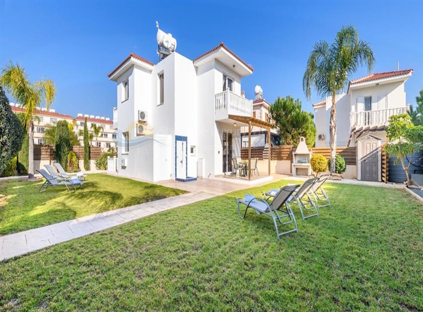 Villa/House in Ayia Napa