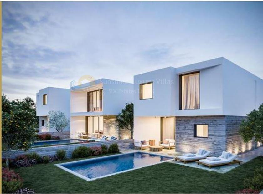 Villa/House in Emba