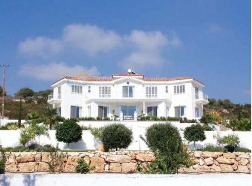 Villa/House in Paphos