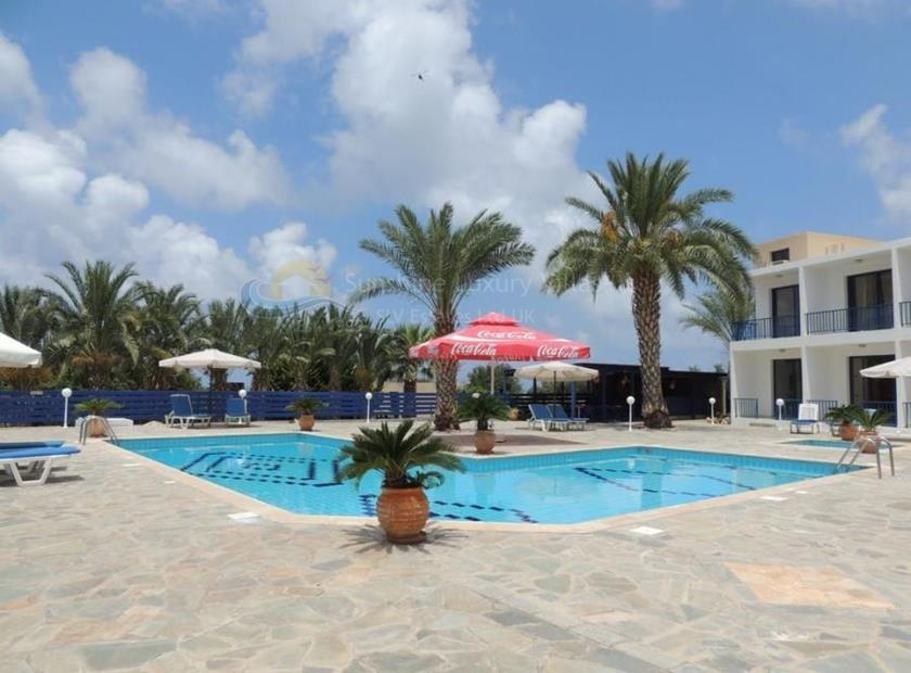 Commerial Property in Peyia