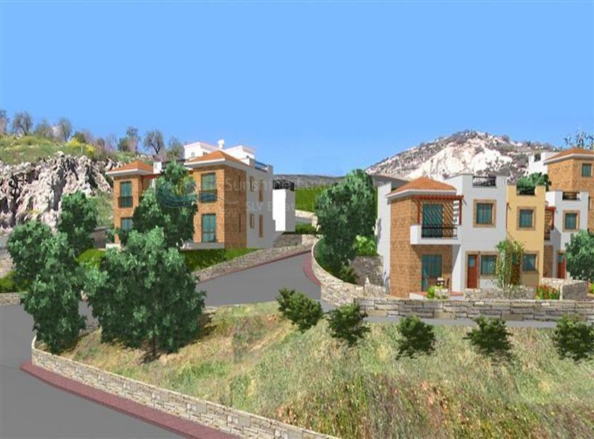 Commerial Property in Marathounta