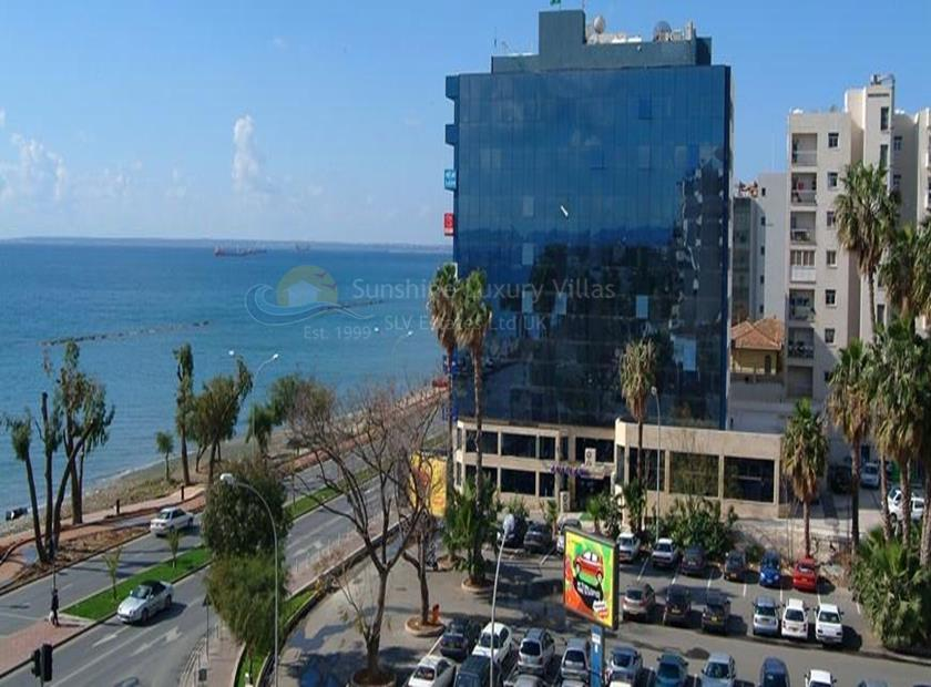 Commerial Property in Limassol