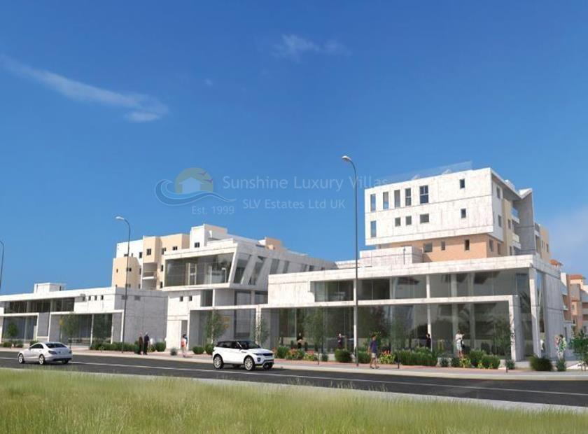 Commerial Property in Kato Paphos