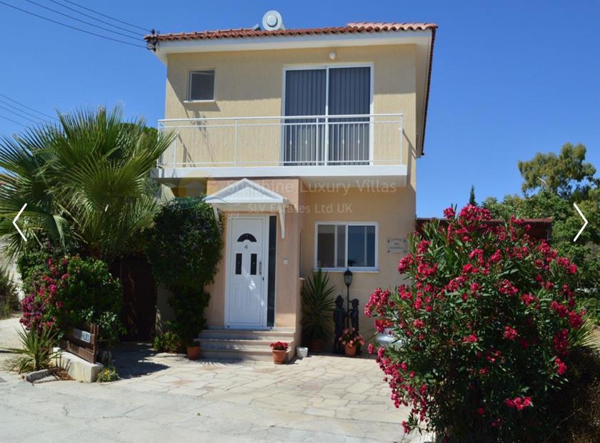 Villa/House in Stroumpi