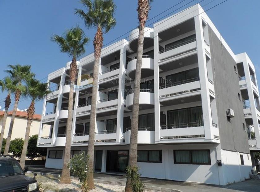 Commerial Property in Tourist Area